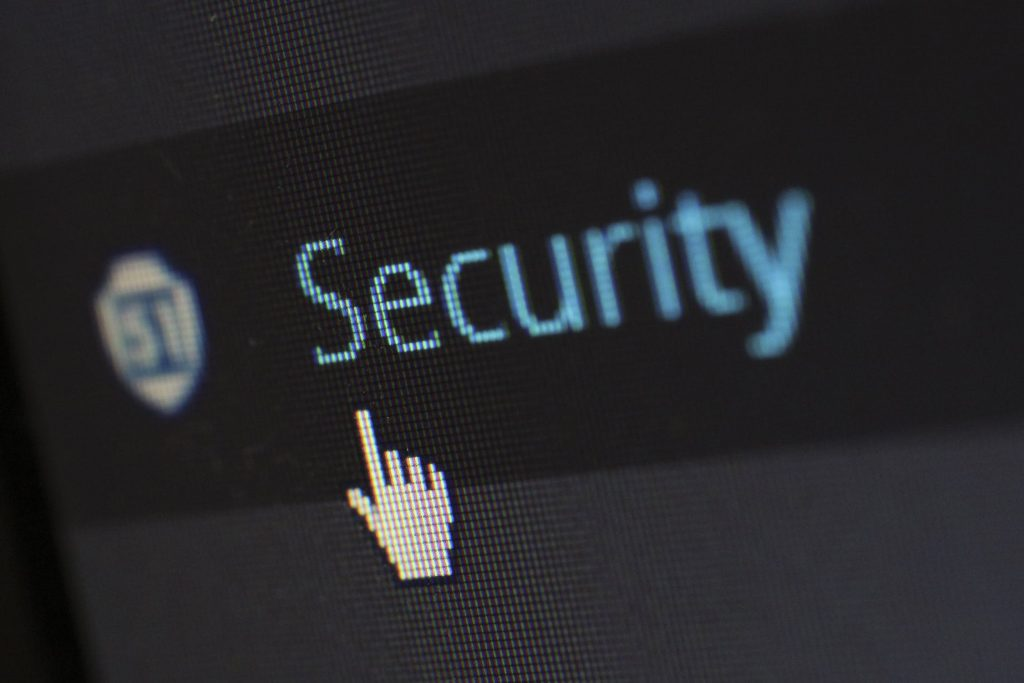 Cyber attack and security protection