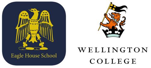 Eagle House School and Wellington College