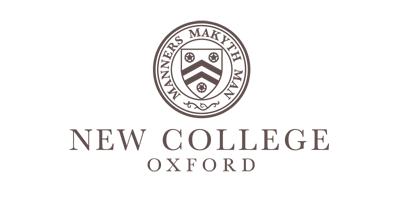 New College Oxford Logo