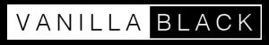 Vanilla Black restaurant logo