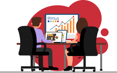 Litmus audits and reviews