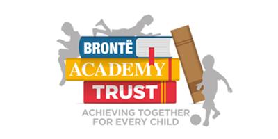 Bronte Academy Trust Logo
