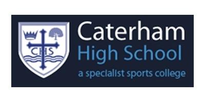 Caterham High School Sports College Logo