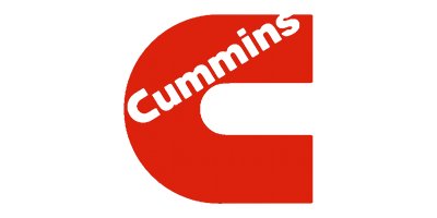 Cummins logo red