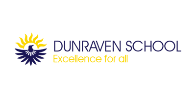 Dunraven School Excellence for All