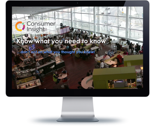 Consumer insight what you need to know