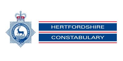Hertfordshire Constabulary Logo