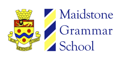 Maidstone Grammar School Logo