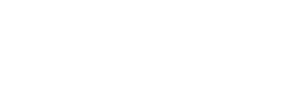 Partnership Learning Logo white cutout