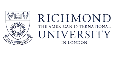 Richmond University The American International in Longon
