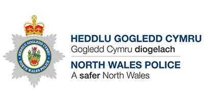 North Wales Polive Heddlu Gogledd Cymru