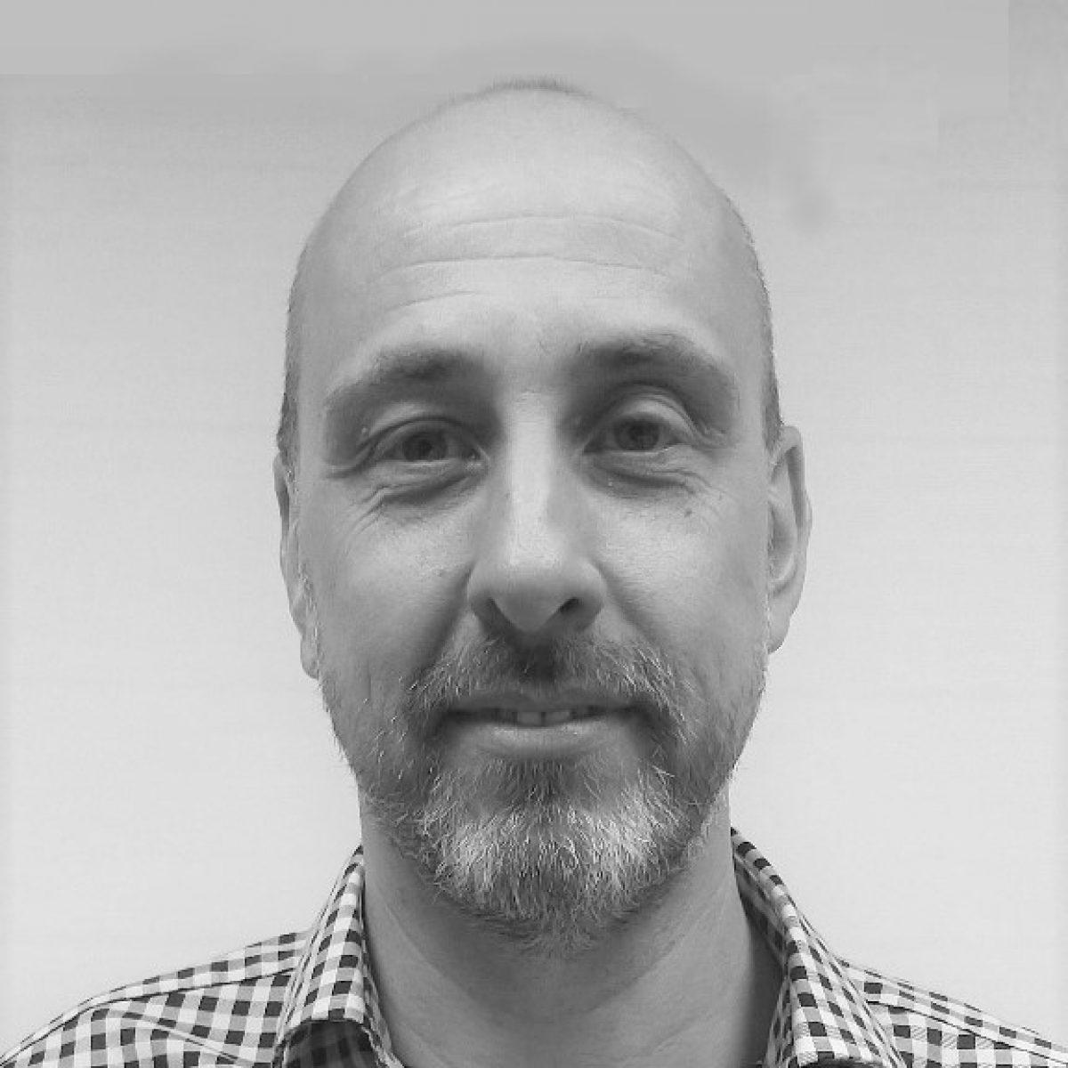 Brian Wheatley Litmus Headshot