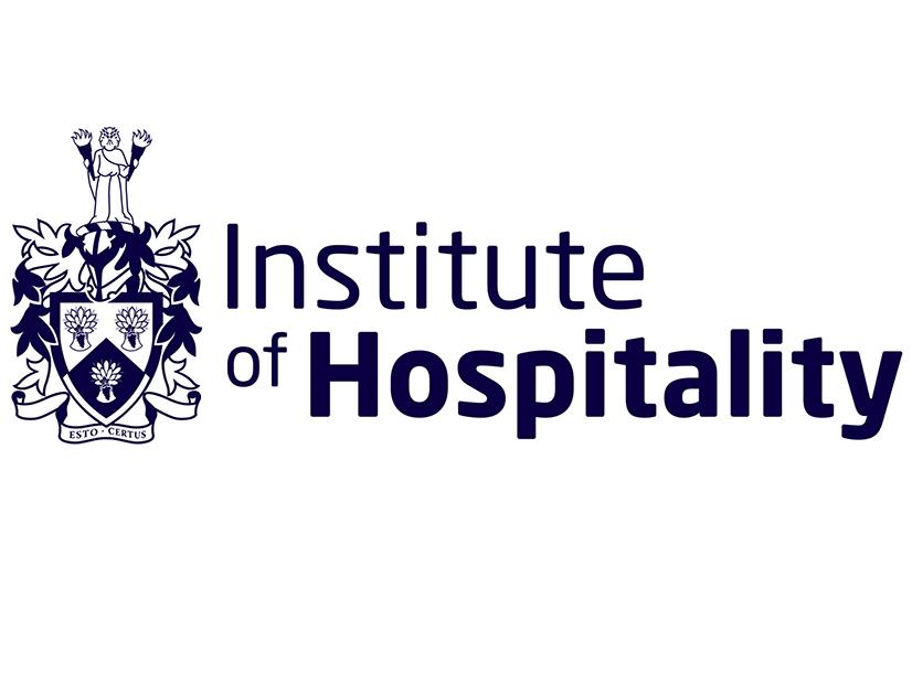 Institute of Hospitality Logo