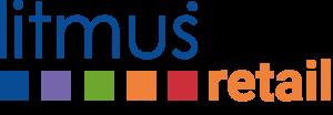 Litmus retail orange logo