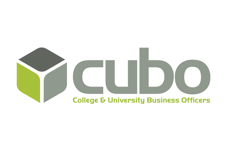 College and University Business Officers Logo
