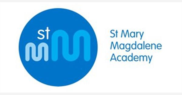 St Mary Magdalene Academy Logo