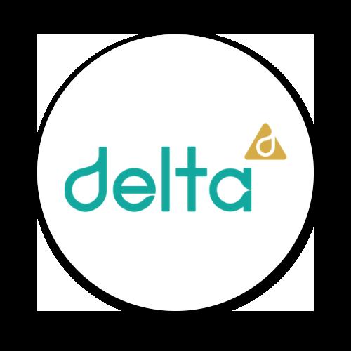 Auditel Delta Logo