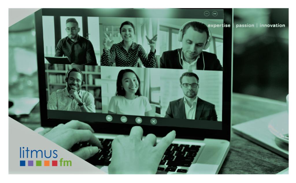 Litmus FM Round table discussion webinar