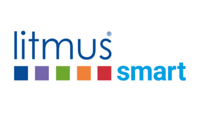 Litmus Smart Logo