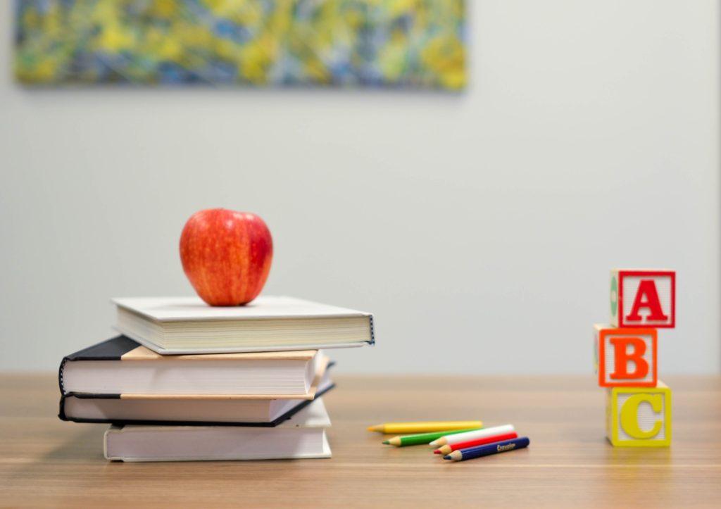education COVID compliance