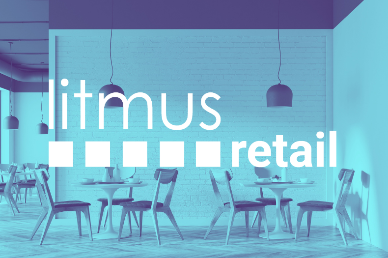 litmus retail disruption