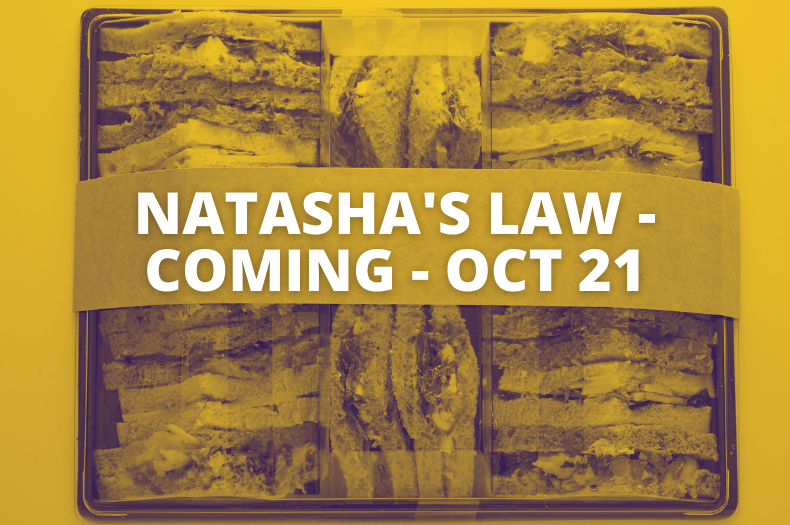 Natashas Law