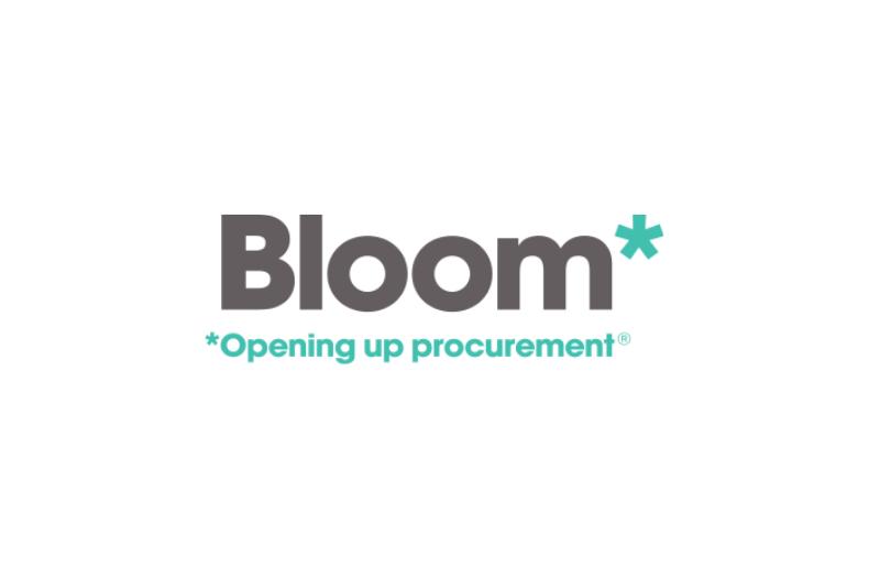 bloom procurement logo